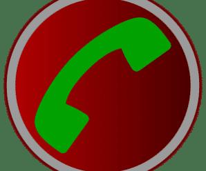 Aprendamos a grabar llamadas con el Android