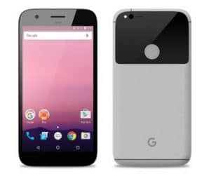 Google Pixel XL el mejor android