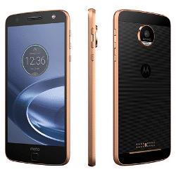 Moto Z de Motorola caracteristicas