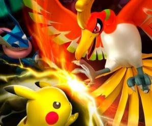 Pokemon Duel nuevo y actualizado juego