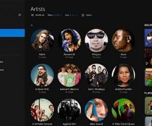 La nueva copia de Spotify para android