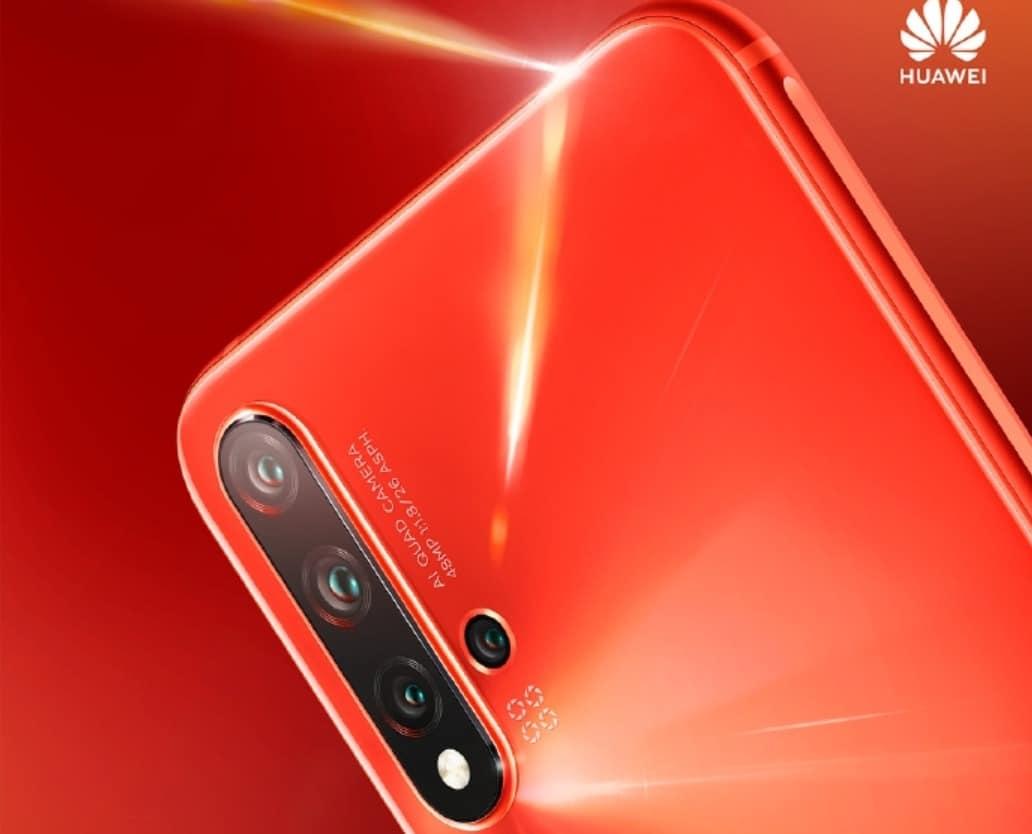 Huawei-a