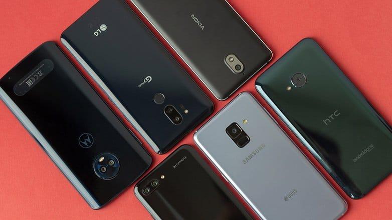 Como eliminar tu antiguo teléfono de Google Play