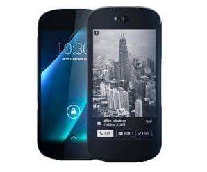 Dispositivo móvil de doble pantalla