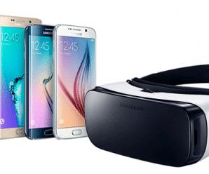Modo realidad virtual para android