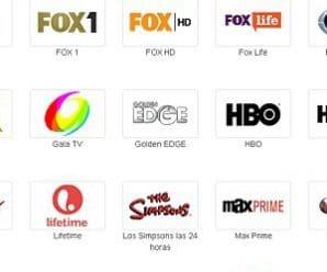 Ver televisión gratis desde nuestro android