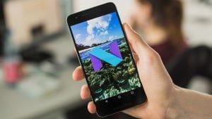 Android 7.1 nougat instalación y funcionamiento