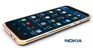 Nokia actualizado y con muchas mejoras