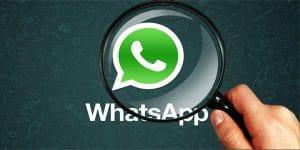 Espiar whatsapp de una forma fácil y rapida