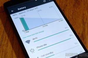 Las 5 mejores aplicaciones de ahorro de batería para Android y otras formas también