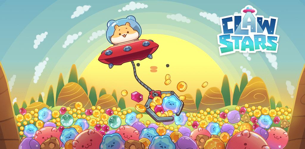 Claw Stars, el colorido juego casual de Appxplore, aterriza en el móvil después de alcanzar 1 millón de preinscripciones