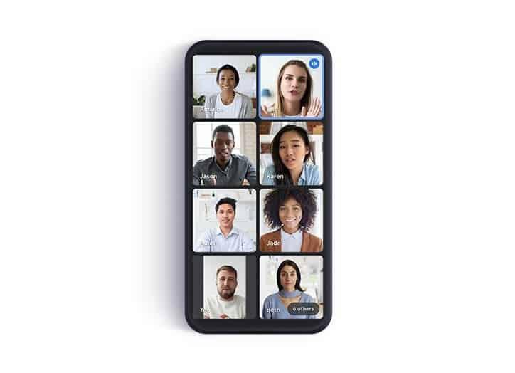 Google Meet limita las videollamadas grupales a una hora para usuarios gratuitos