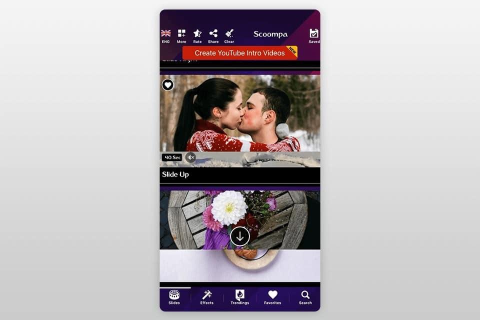 Cómo hacer una imagen de tutorial de Android de presentación de diapositivas 2