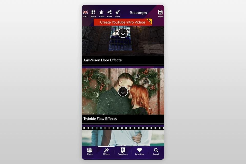 Cómo hacer una imagen de tutorial de Android de presentación de diapositivas 7