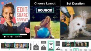 Las 5 mejores aplicaciones de edición de video para Android