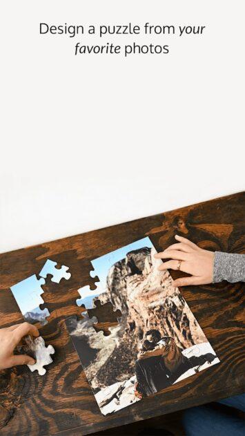 Imagen 3 de la aplicación Mimeo Photos