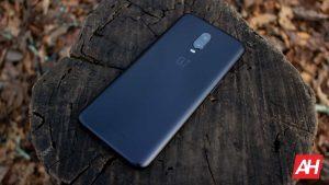 Android 11 para OnePlus 6 y 6T llegara más adelante en el año