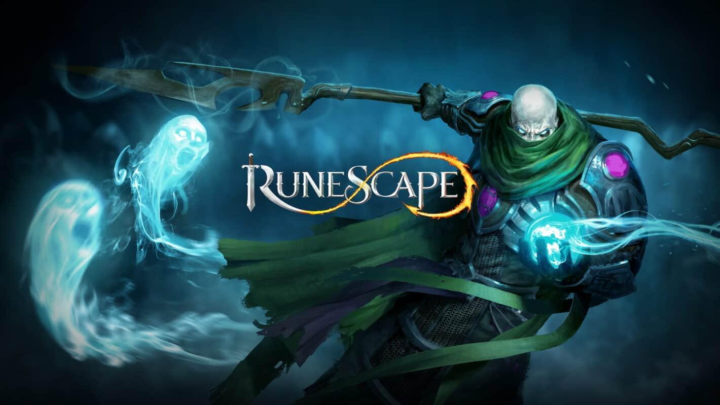 La versión completa de Runescape está disponible para Android e iOS esta semana