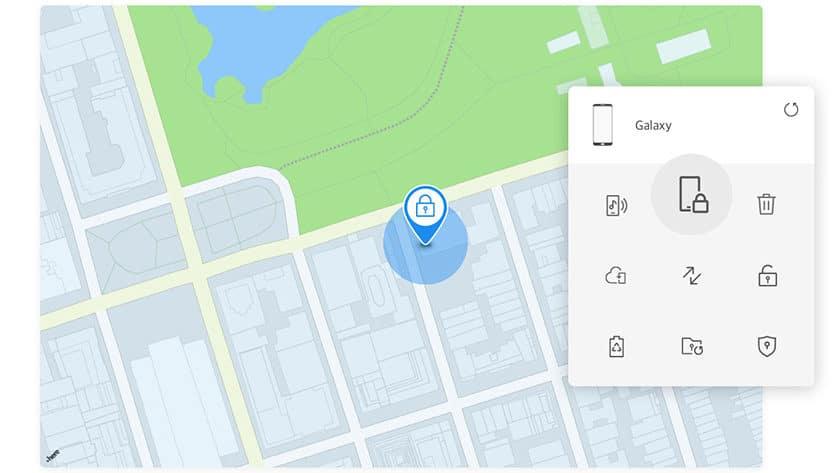 Samsung Find My Mobile: las mejores aplicaciones espía