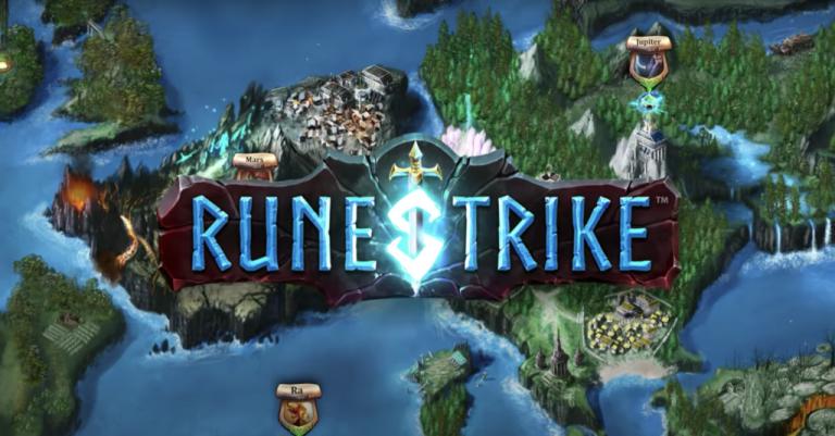 5 razones por las que necesitas jugar a Runestrike ahora mismo