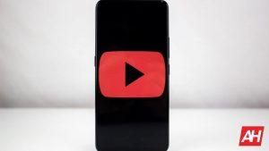 YouTube está obteniendo un nuevo modo de comentarios de pantalla completa en Android