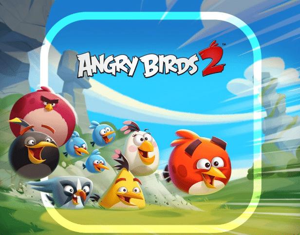Huawei y Rovio llevan Angry Birds 2 a AppGallery
