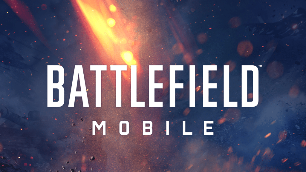 La beta regional de Battlefield Mobile se lanzará pronto