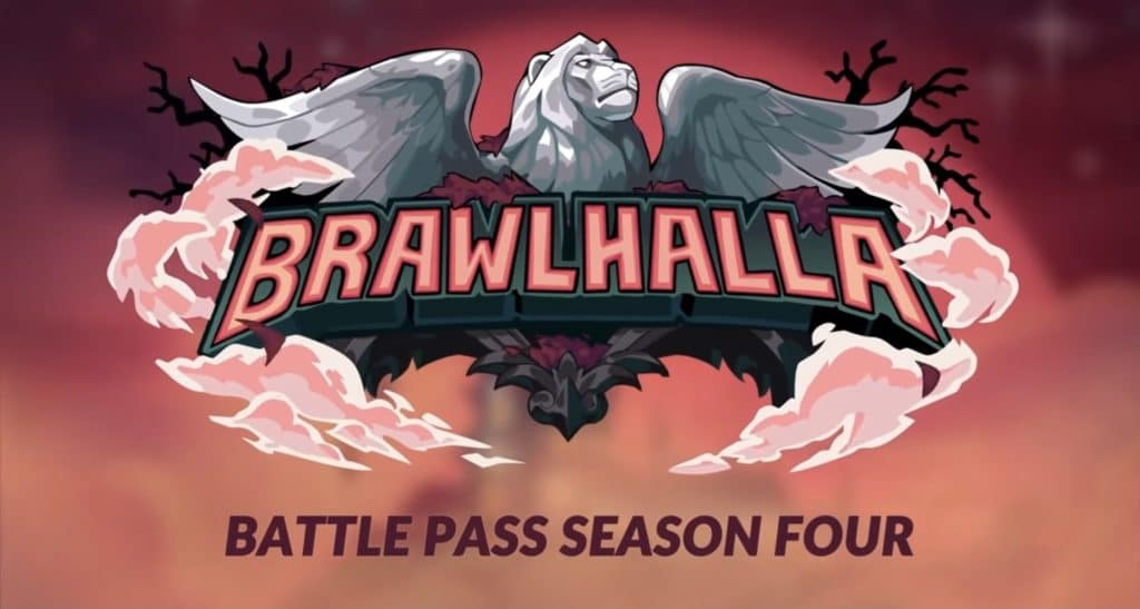 Brawlhalla Battle Pass Season 4: Order of the Exalted Lion, ya disponible