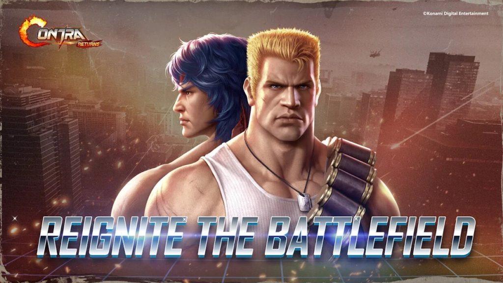 Contra Returns se ha lanzado en Google Play Store