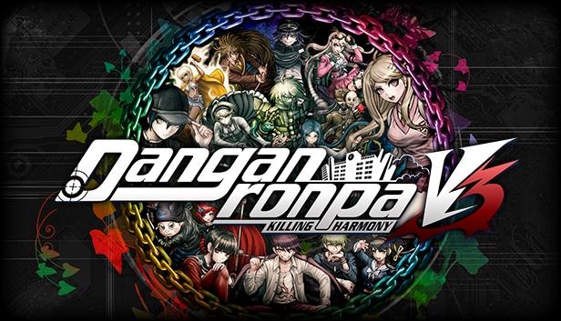 Danganronpa V3: Killing Harmony llegará a Android la próxima semana