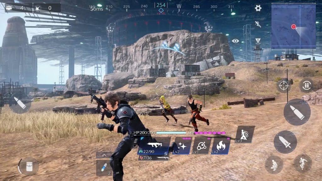 Asesinos de Fortnite? Estos 5 juegos de Battle Royale llegarán a Android este año