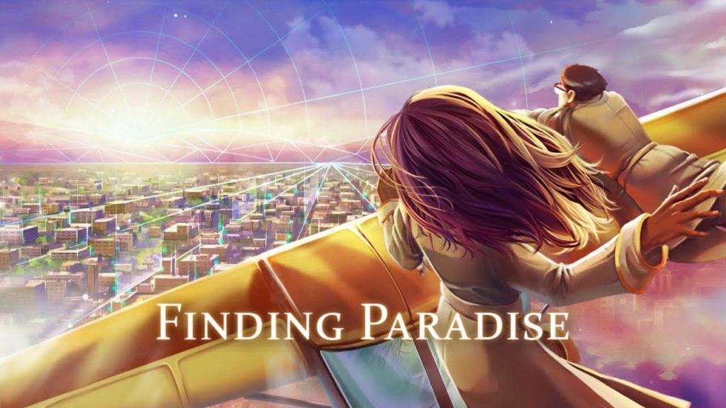 Finding Paradise, la secuela de To The Moon, llegando a dispositivos móviles