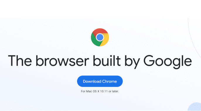 Google Chrome para recibir la herramienta de captura de pantalla de escritorio con soporte de Lens