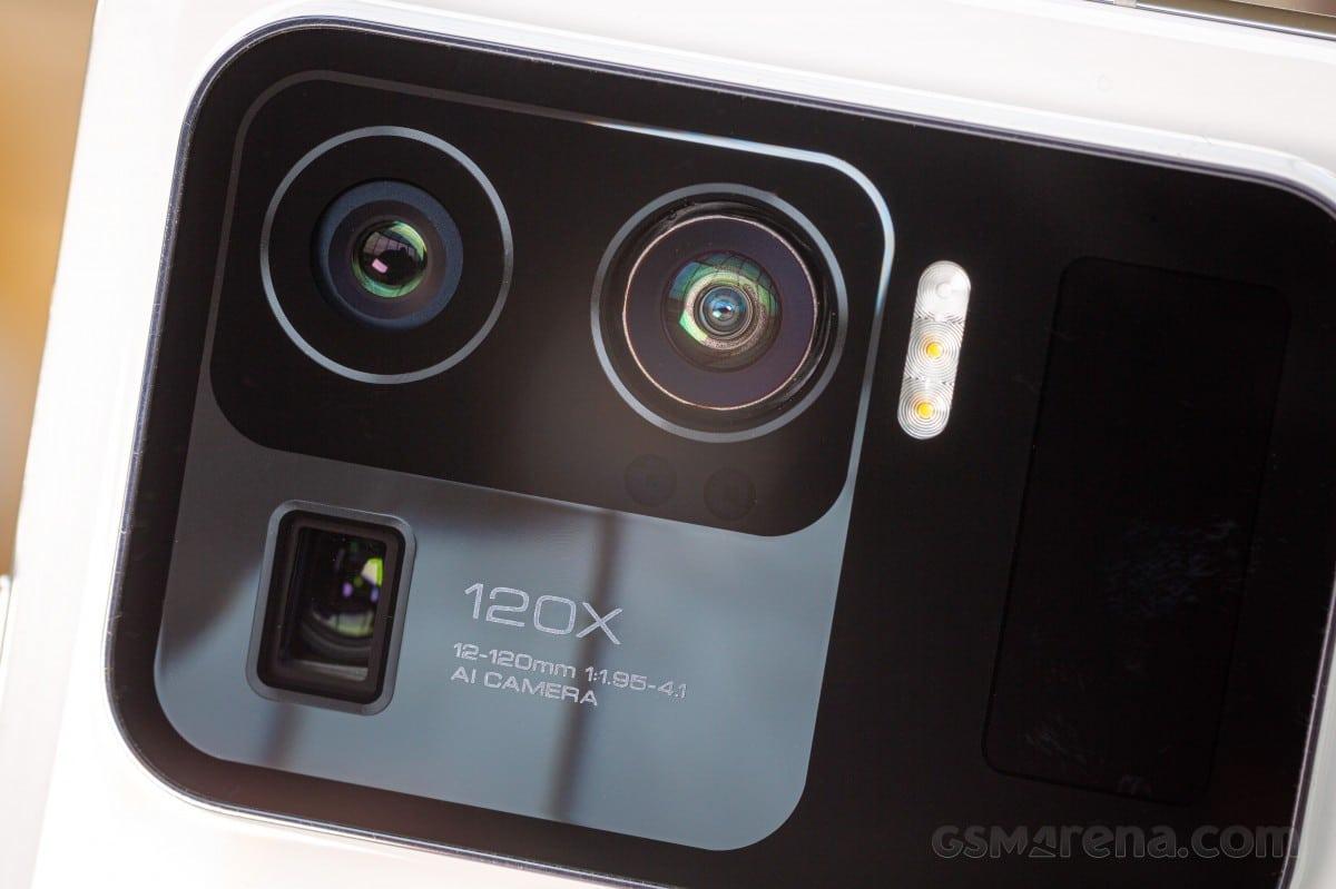 Xiaomi Mi 11 Ultra 5G en revisión