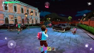 Spooky Scary Battle Royale Game Horror Brawl Las preinscripciones están en vivo