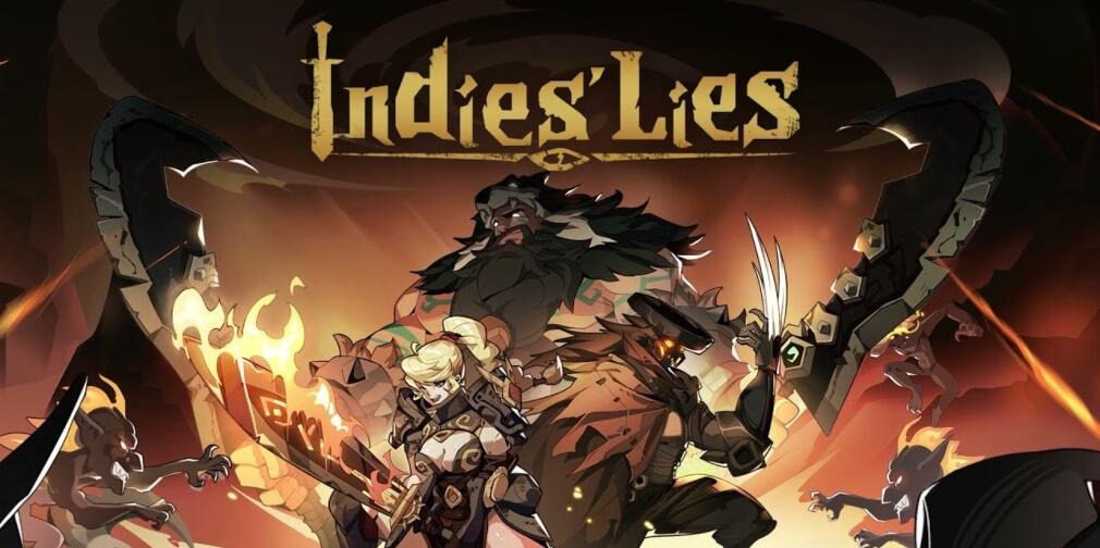 Spire-Like Deck Builder Las mentiras de Indies se lanzarán la próxima semana