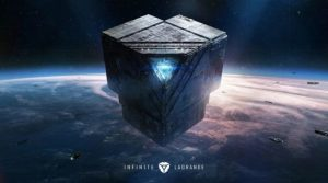 Epic Space-sim Infinite Lagrange ya disponible en Play Store