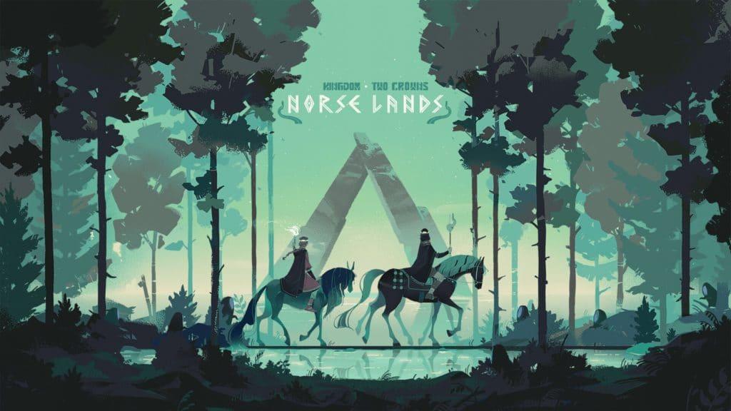 Nueva campaña, Norse Lands, anunciada para Kingdom: Two Crowns