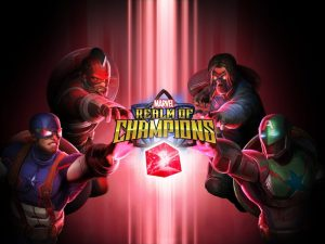 Marvel Realm of Champions obtiene nuevo contenido