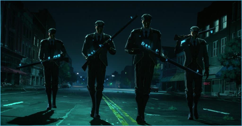 New PUBG: New State Trailer muestra la historia del juego