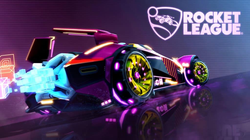 Documentos de Apple Vs Epic Court revelan un segundo juego móvil de Rocket League en proceso