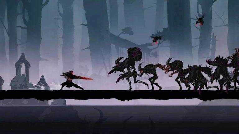 Shadow of Death 2 es un truco y un asesino impresionante, ya disponible para Android