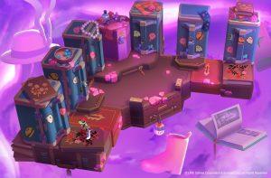 PvP Brawler Smash Legends obtiene un nuevo personaje, nuevos modos y más