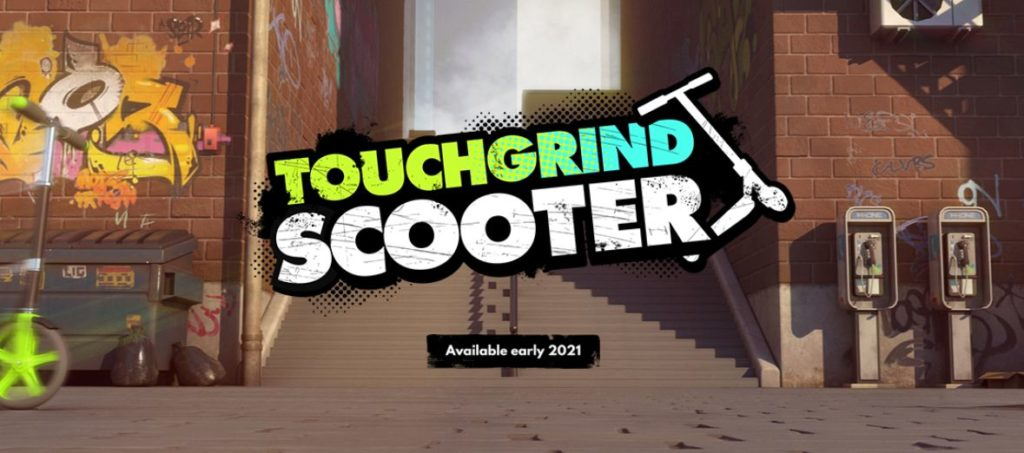 Touchgrind Scooter llegará a dispositivos móviles el próximo mes (pero no Android, todavía)